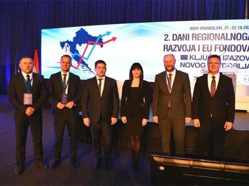 Drugi dani regionalnog razvoja i fondova Europske unije
