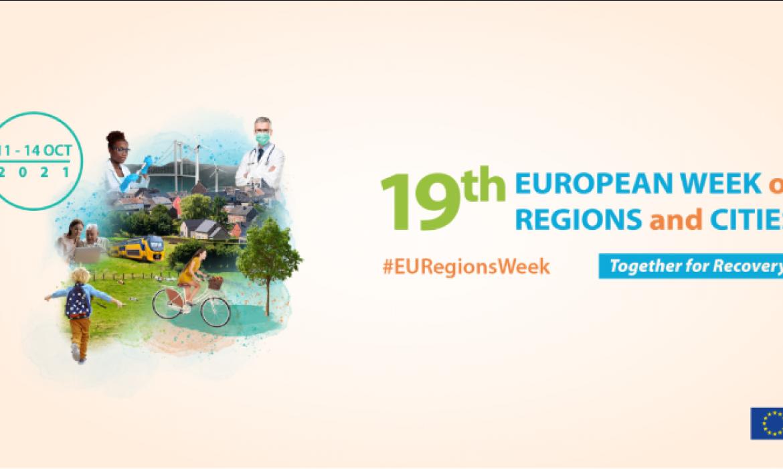 19. Europski tjedan regija i gradova