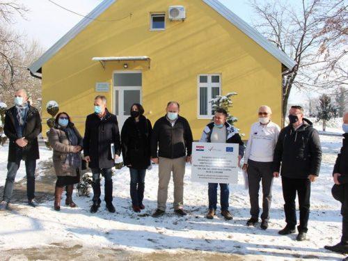 Završena opsežna energetska obnova novogradiške Bolnice