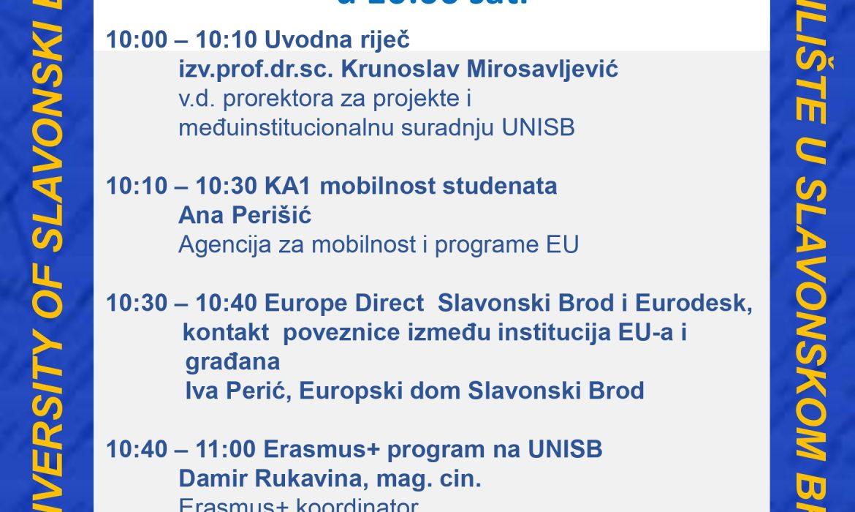 Erasmus+ Info dan