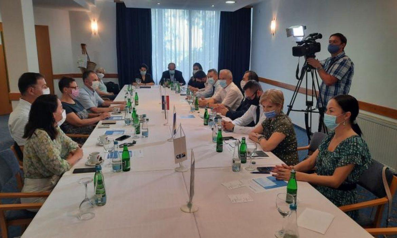 Otvaranje nove etape uspješne suradnje sa Tuzlanskim kantonom