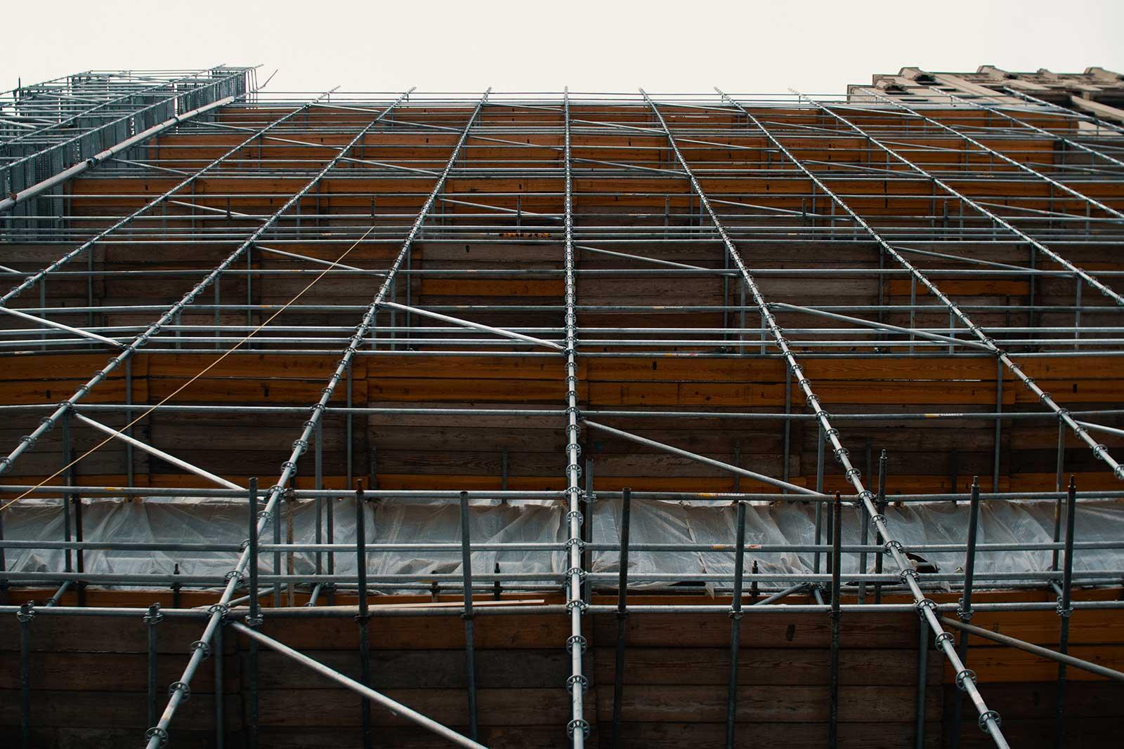 Izrada fasade - energetska obnova