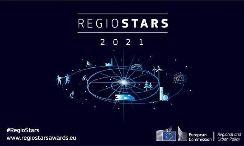 Otvorene prijave za Nagradu REGIOSTARS 2021.