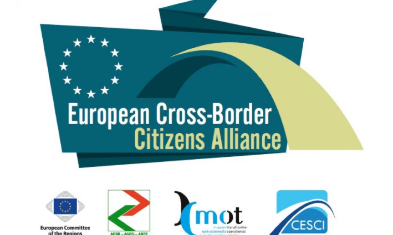 Zajedno do vizije dugoročne budućnosti prekogranične suradnje u EU