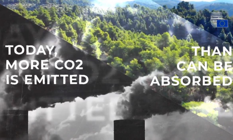 Europski propis o klimi: Vijeće i Parlament postigli privremeni dogovor