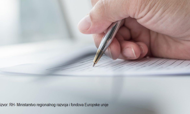 MRRFEU pojednostavilo i unaprijedilo procedure Zajedničkih nacionalnih pravila