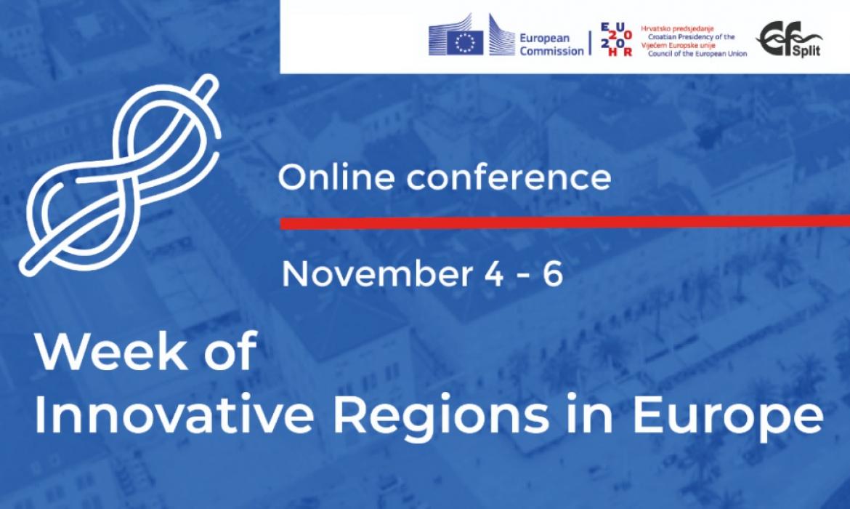 Sudjelujte na konferenciji WIRE 2020 u organizaciji Ekonomskog fakulteta u Splitu i Europske komisije