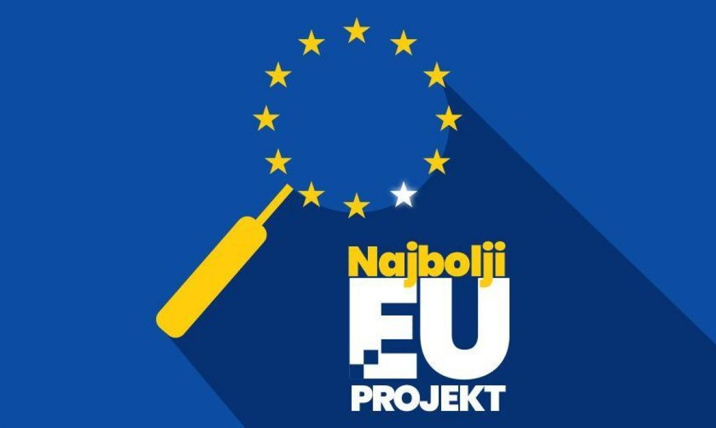 I ove godine biramo najbolji EU projekt!