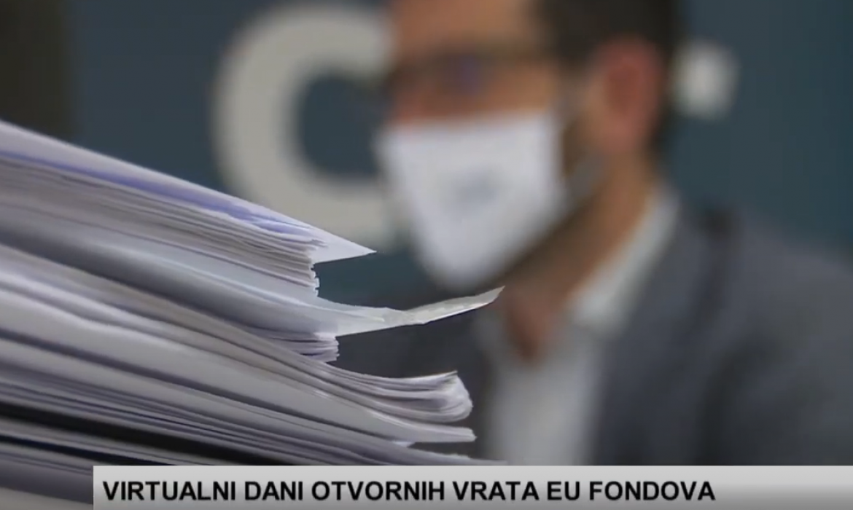 CTR- Dani otvorenih vrata EU projekata