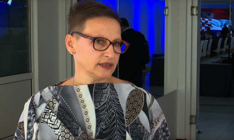Mirela Brechelmacher – CTR | 11. sjednica Savjeta za Slavoniju, Baranju i Srijem u Našicama