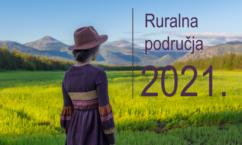 Ruralni razvoj: Indikativni plan objave natječaja 2021.